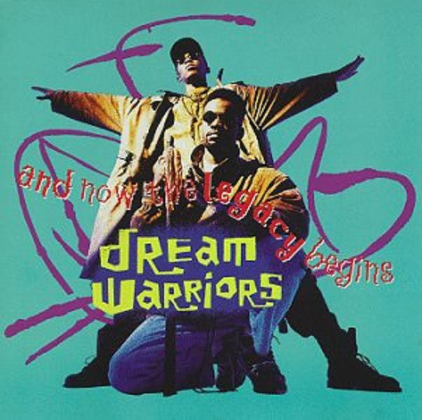 Dream Warriors And Now The Legacy Begins 1990 Living