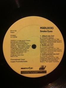 madlocks 12