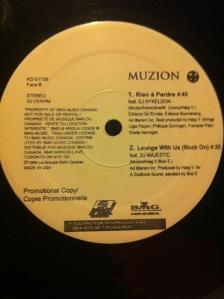 muzion 12