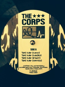 the corps 1
